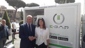E-Gap Roma