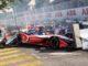 Swiss E-Prix incidente foto Alessandro Martellotta