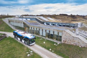 Solaris al Summit UITP