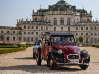 100 Citroën per 100 anni