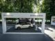 Peugeot 508 SW Hybrid Parco Valentino