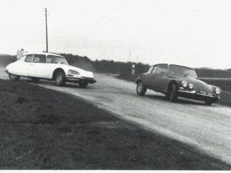 DS Automobiles S SM con motore Maserati
