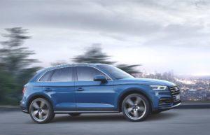 Audi Q5 55 TFSI ibrido plug-in