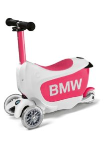 BMW e-Scooter