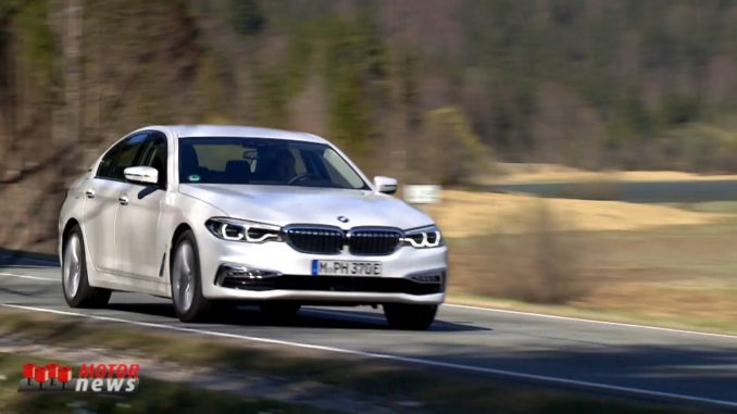 di BMW Group maggio 2019