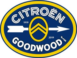 Citroën Festival of Speed di Goodwood