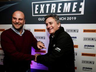 Extreme E CBMM