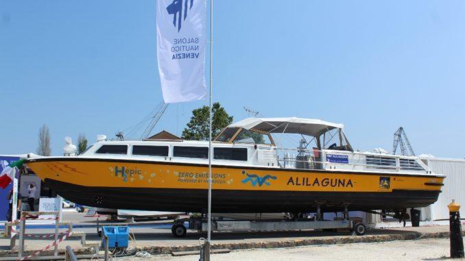 Barca Hepic