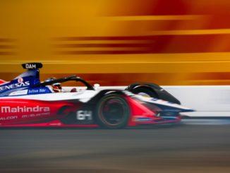 Mahindra Formula E Team