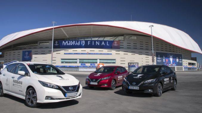 Nissan Champions League