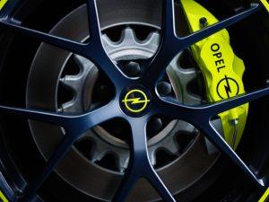 Opel a Oschersleben