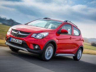 Opel risultati commerciali maggio 2019