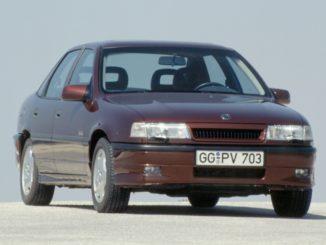 Opel a trazione integrale