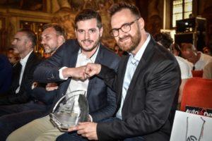 "Peugeot ""Car Design Award 2019"""