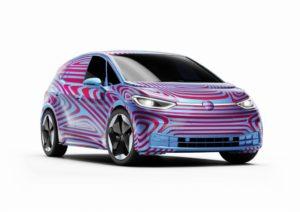 Volkswagen ricariche
