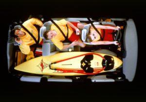 sistema Flex7 di Opel