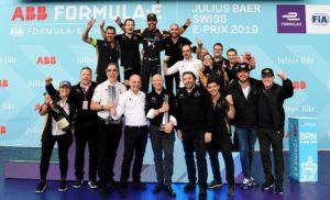 Formula E Swiss E-Prix