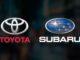 Toyota Subaru