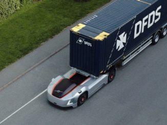 Vera by Volvo Trucks