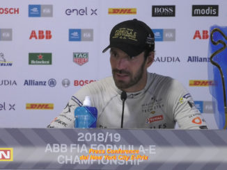 New York E-Prix Gara 2