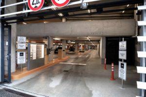 Automated Valet Parking di Bosch e Daimler