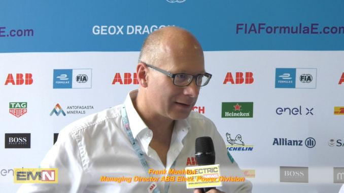 Frank Muehlon ABB