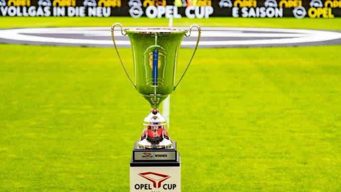 Opel Cup 2019