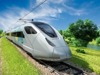 Peugeot Design Lab con Bombardier Transportation