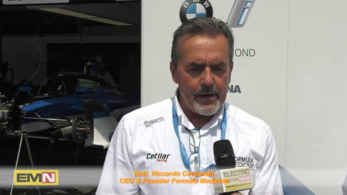 Riccardo Ceccarelli