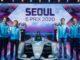 Seoul E-Prix Formula E