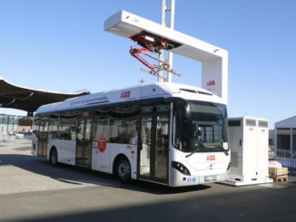 ABB interoperabilità bus e camion