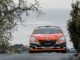 Peugeot Competition 208 Rally Cup TOP al Rally di Roma Capitale