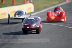 Shell Eco-marathon 2019