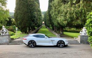 "Austro Daimler ""Bergmeister"" Hybrid"