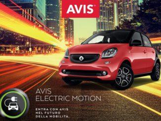 Avis Electric Motion