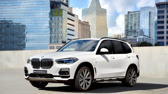 BMW Group Spartanburg