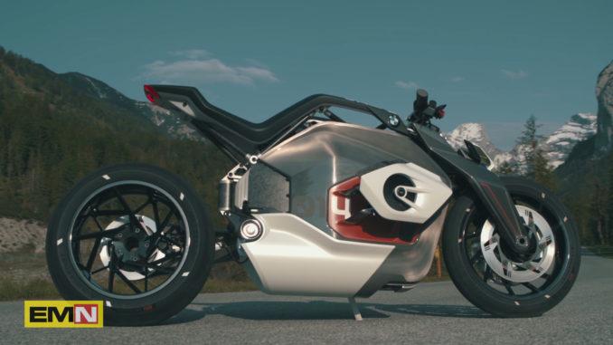 BMW Motorrad BMW Group