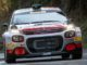 Citroën C3 R5 Rally Roma Capitale
