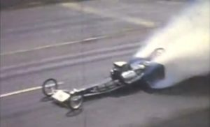 Don Garlits electric dragster