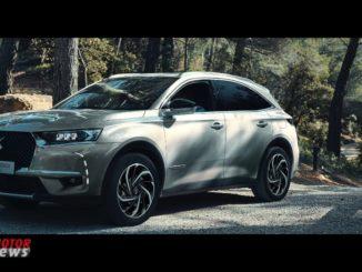 DS Automobiles giugno 2019