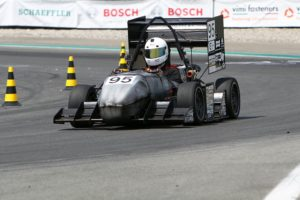 Bosch Formula SAE Italy