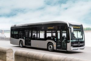 Lussemburgo, Norvegia e Svezia scelgono Mercedes-Benz eCitaro