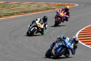 Moto E Sachsenring