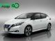 Nissan Leaf 5 stelle Green NCAP