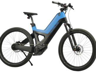Nuvelos Urban e-bike