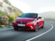 aerodinamica Nuova Opel Corsa
