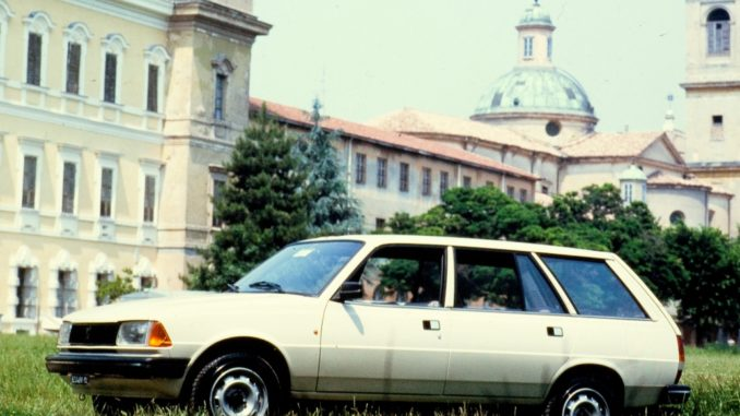 Peugeot 305 Diesel