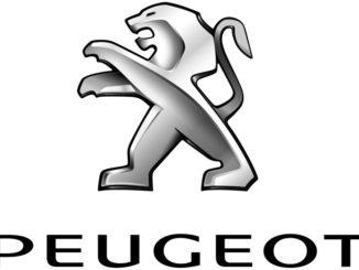 Logo Peugeot Leone