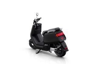 Fotovoltaico Semplice Scooter Niu