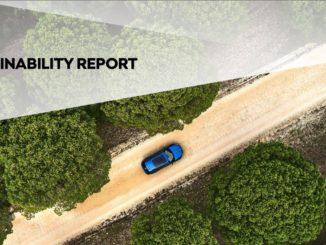 report Škoda sulla sostenibilità